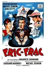 Fric-Frac (1939) Torrent Legendado