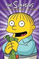 Os Simpsons 13ª Temporada Completa Torrent Dublada