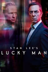 Stan Lee\'s Lucky Man
