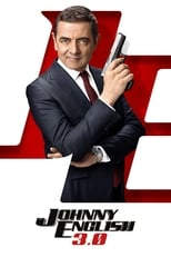 Johnny English 3.0 (2018) Torrent Dublado e Legendado