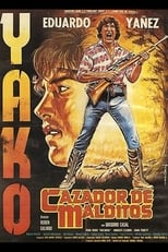Yako, cazador de malditos