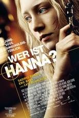 Filmposter: Wer ist Hanna?