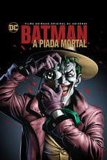 Batman: A Piada Mortal (2016) Torrent Dublado e Legendado
