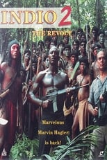 Indio 2 - Die Revolte