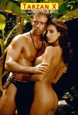 Tarzan-X: Shame Of Jane