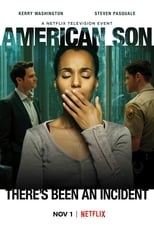 American Son (2019) Torrent Dublado e Legendado