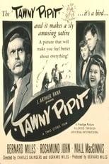 Tawny Pipit (1944) Box Art
