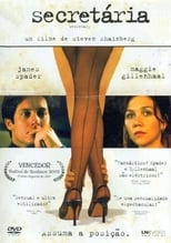 Secretária (2002) Torrent Legendado