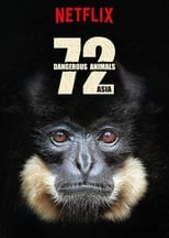 72 Dangerous Animals: Asia