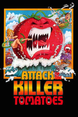 Image Attack of the Killer Tomatoes! (1978) Film Hd Subtitrat In Romana