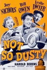 Not So Dusty (1956) Box Art