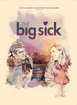 Filmposter: The Big Sick