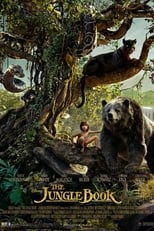 Filmposter: The Jungle Book