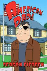 American Dad!: Season 15 (2018)