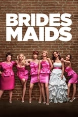 Bridesmaids (2011) Box Art