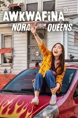 Awkwafina is Nora From Queens Saison 1