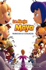 VER La abeja Maya: Los juegos de la miel (2018) Online Gratis HD