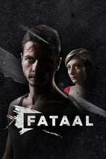 Poster for Fatal