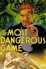 Image The Most Dangerous Game (1932)