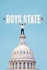 Poster Image for Movie - Boys State