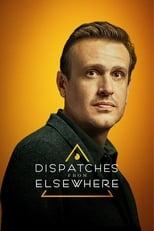 Dispatches from Elsewhere - Staffel 1