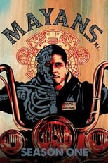 Mayans M.C. 1ª Temporada Completa Torrent Dublada e Legendada