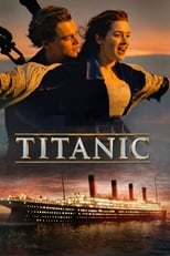 Titanic (1997) Torrent Dublado e Legendado