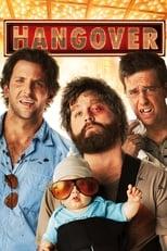 Filmposter: Hangover