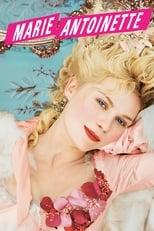 Marie Antoinette (2005) Box Art