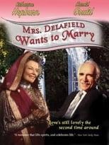 Mrs. Delafield will heiraten