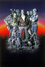 Tribes of the Moon The Making of Nightbreed (2014) Torrent Legendado