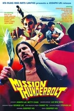 Missão Thunderbolt (1983) Torrent Legendado