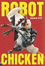 Robot Chicken: Season 5 (2011)
