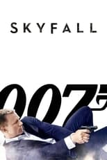 Skyfall (2012) Box Art