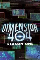 Dimension 404 1ª Temporada Completa Torrent Legendada