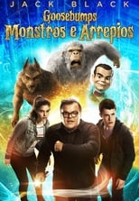 Goosebumps: Monstros e Arrepios (2015) Torrent Dublado e Legendado