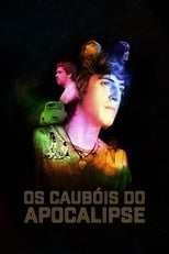 Os Caubóis do Apocalipse (2016) Torrent Nacional