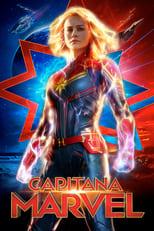 VER Capitana Marvel (2019) Online Gratis HD