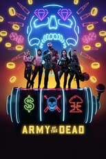 Poster Image for Movie - Army of the Dead