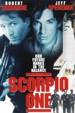 Scorpio One (1998) Box Art