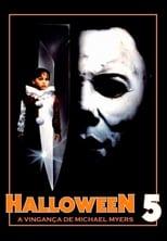 Halloween 5: A Vingaça de Michael Myers (1989) Torrent Dublado e Legendado