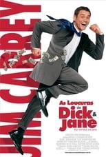 As Loucuras de Dick & Jane (2005) Torrent Dublado e Legendado