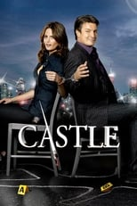 Castle 3ª Temporada Completa Torrent Dublada