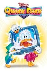Quack Pack - Onkel D. und die Boys