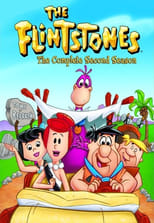 The Flintstones: Season 2 (1961)