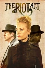 The Riot Act (2018) Torrent Dublado e Legendado