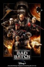 Star Wars : The Bad Batch Saison 1 Episode 10
