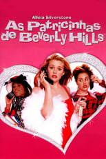 As Patricinhas de Beverly Hills (1995) Torrent Dublado e Legendado