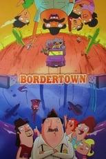 Bordertown 3ª Temporada Completa Torrent Legendada