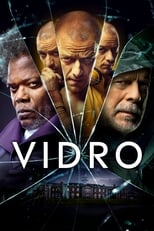 Vidro (2019) Torrent Dublado e Legendado